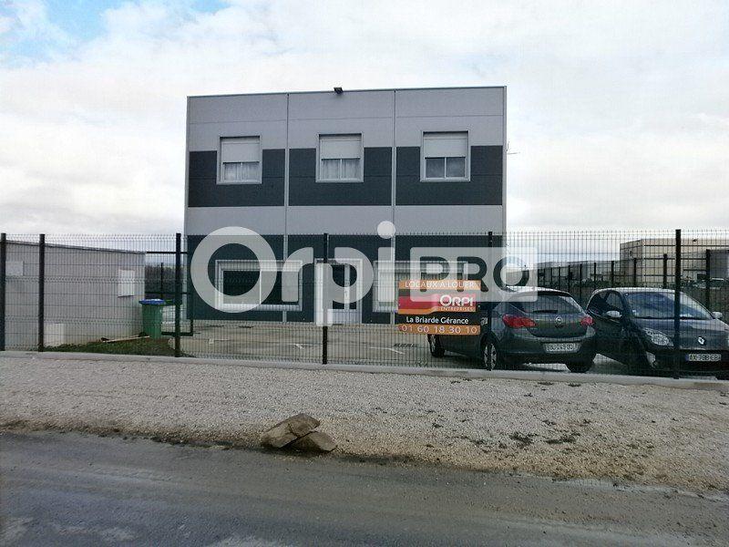 Bureaux à louer 60m2 à Gretz-Armainvilliers