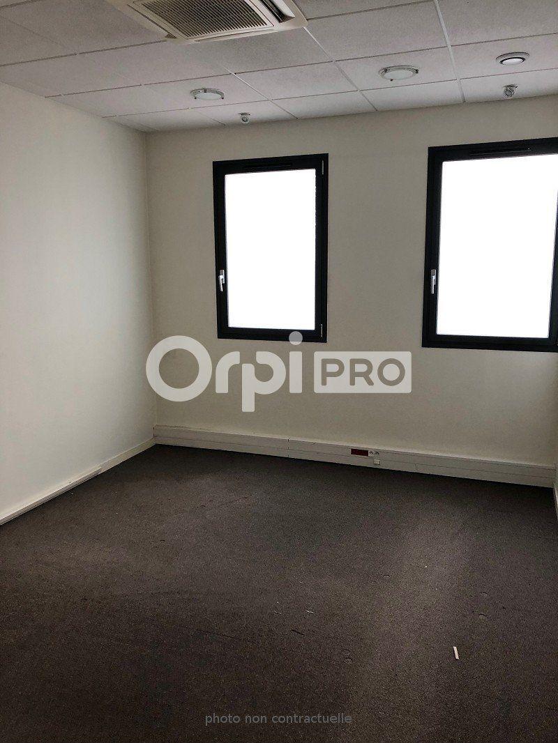 Bureaux à louer 190m2 à Reims