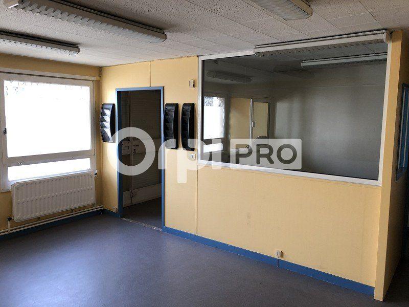 Bureaux à louer 98m2 à Reims