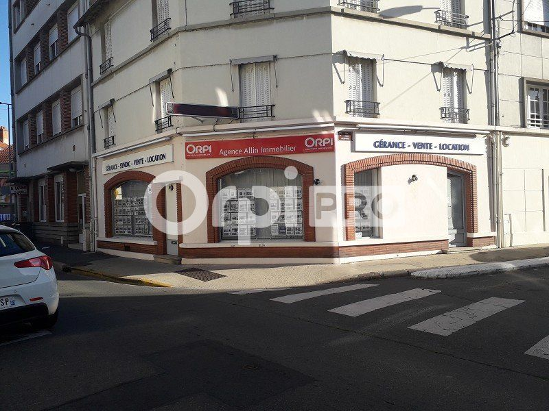 Local d'activité à vendre 275m2 à Montluçon