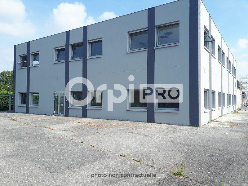 Bureaux à louer 305m2 à Compiègne