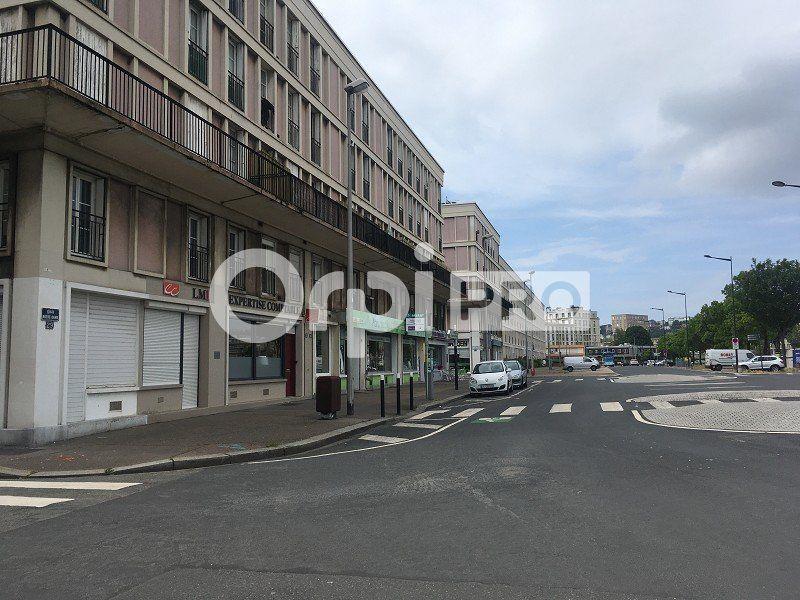 Local commercial à louer 45m2 à Le Havre