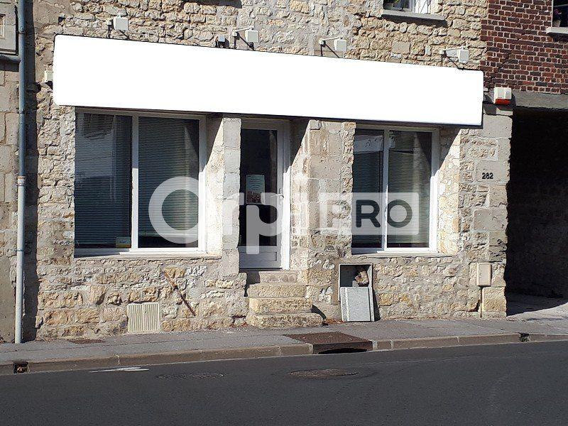 Bureaux à louer 45m2 à Margny-lès-Compiègne