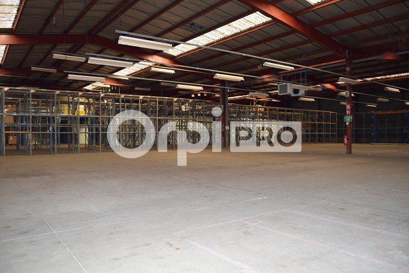 Local d'activité à louer 5292m2 à Limoges