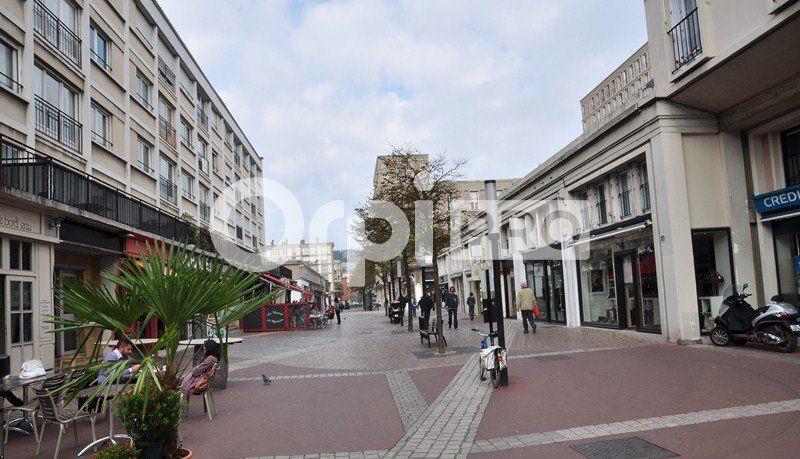 Local commercial à louer 105m2 à Le Havre