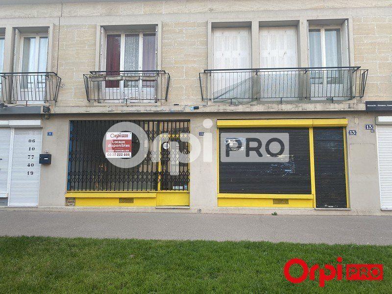 Local commercial à louer 42m2 à Le Havre