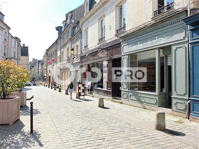 Local commercial à vendre 100m2 à Senlis