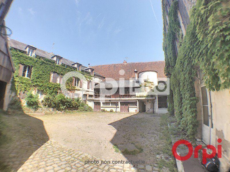 Local commercial à vendre 760m2 à Montluçon