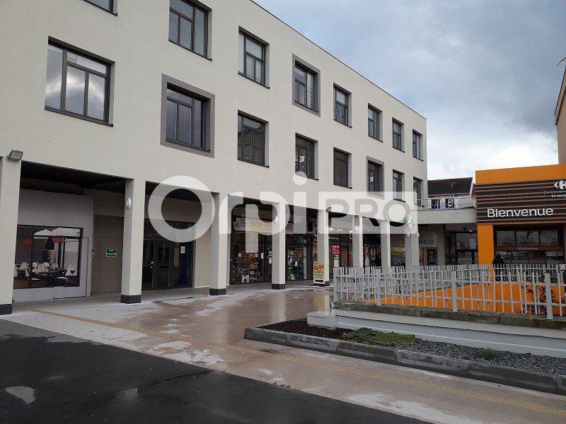 Local commercial à louer 73m2 à Montluçon