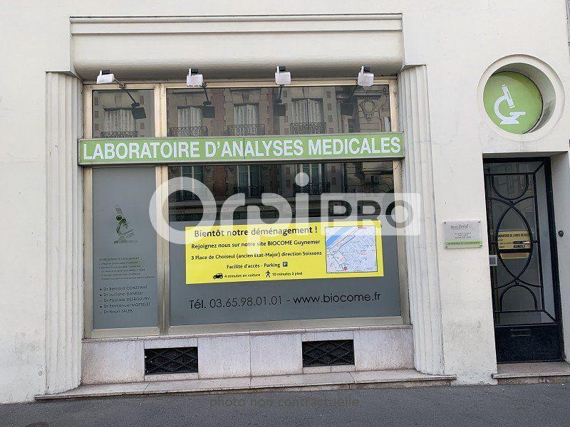 Local commercial à louer 213m2 à Compiègne