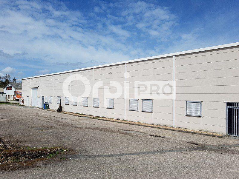 Bureaux à louer 300m2 à Limoges