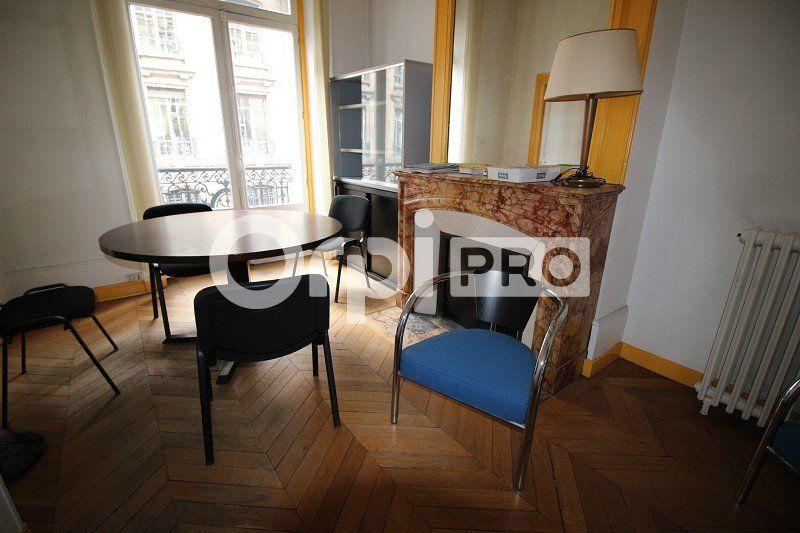 Bureaux à louer 276m2 à Limoges