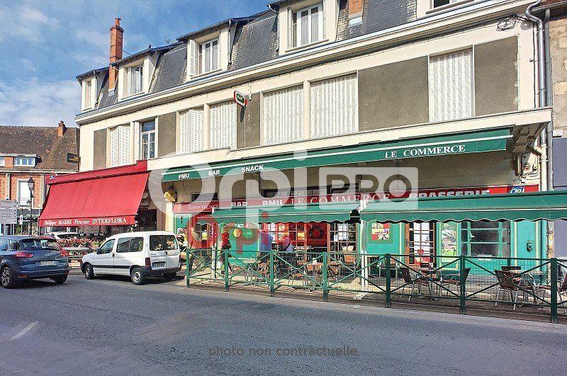 Fonds de commerce à vendre 288m2 à Saint-Amand-Montrond
