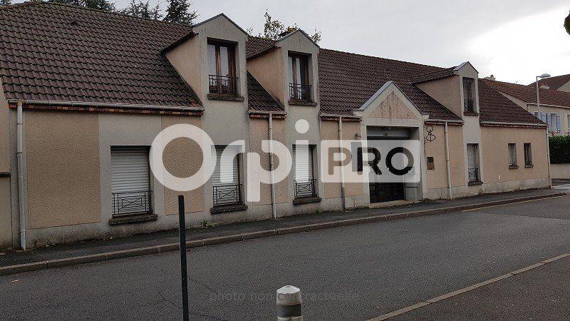 Local d'activité à vendre 330m2 à Moissy-Cramayel