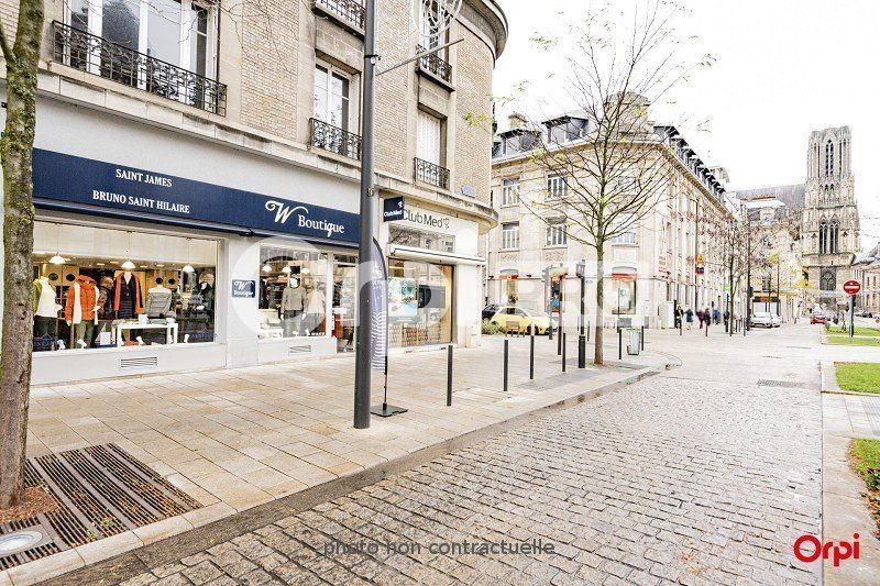 Fonds de commerce à vendre 45m2 à Reims