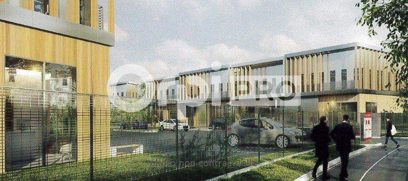 Local d'activité à vendre 930m2 à Collégien