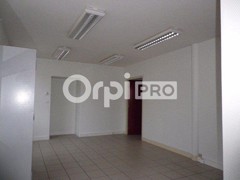 Bureaux à louer 60m2 à Saint-Avertin