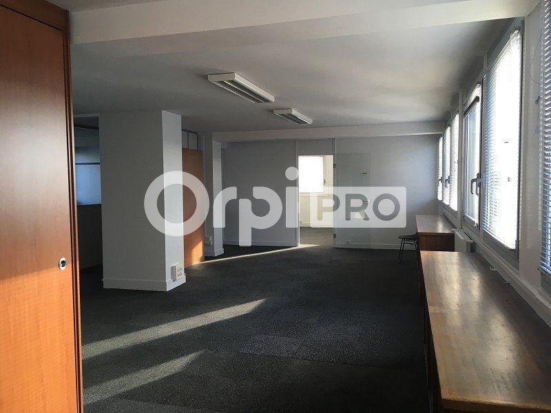 Bureaux à louer 125m2 à Le Havre