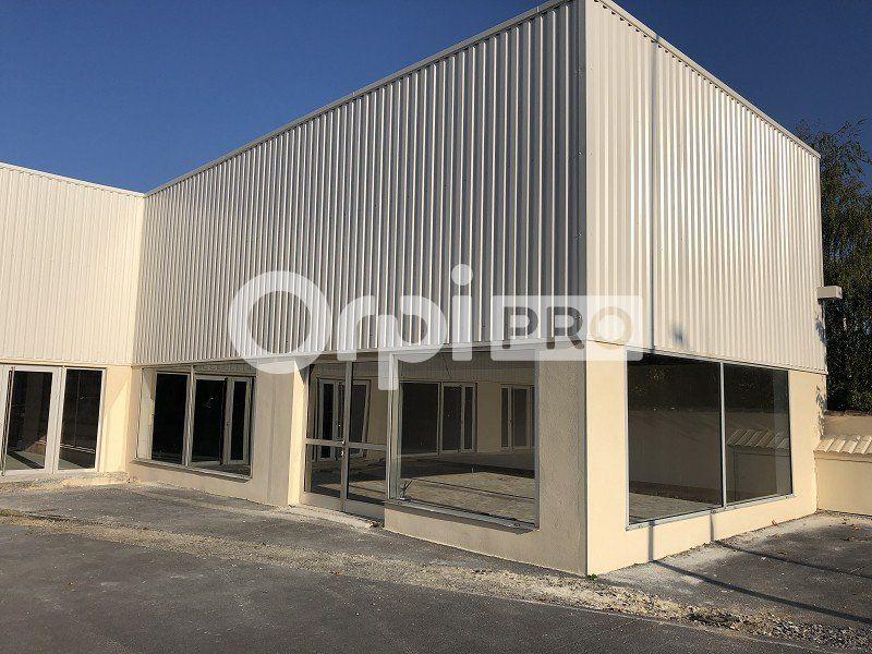 Local d'activité à louer 208m2 à Sault-lès-Rethel