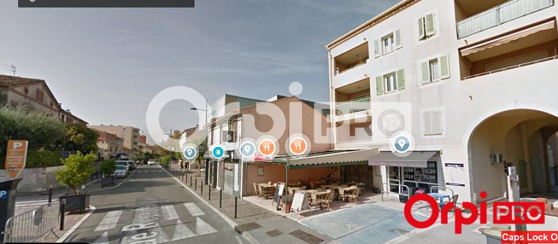 Local commercial à louer 40m2 à Six-Fours-les-Plages