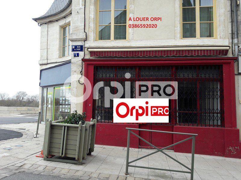 Local commercial à louer 50m2 à La Charité-sur-Loire