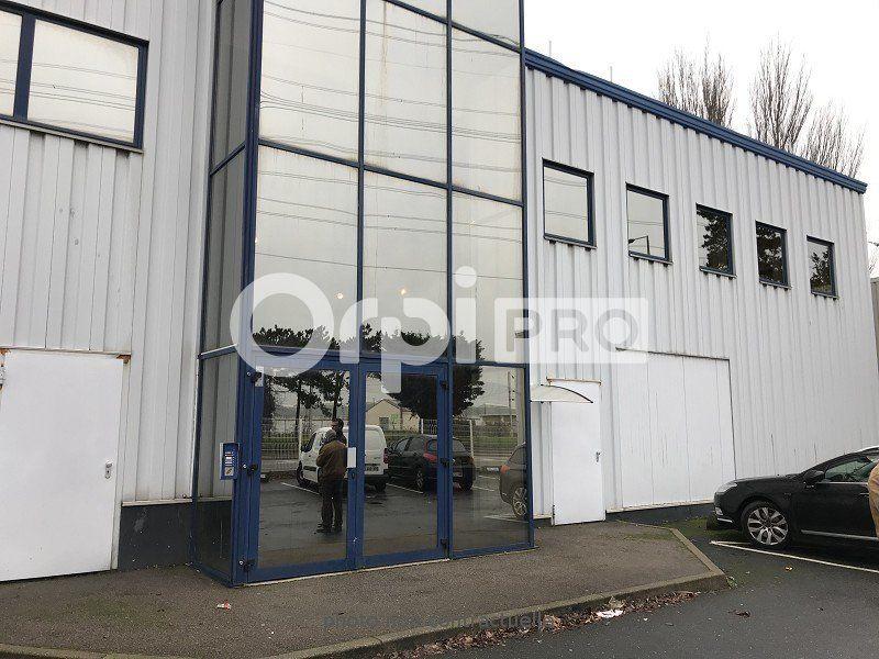 Local d'activité à louer 350m2 à Le Havre