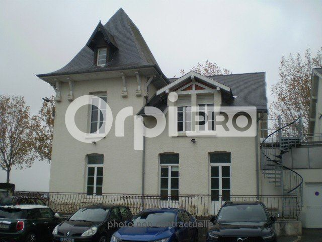 Bureaux à louer 16m2 à Reims