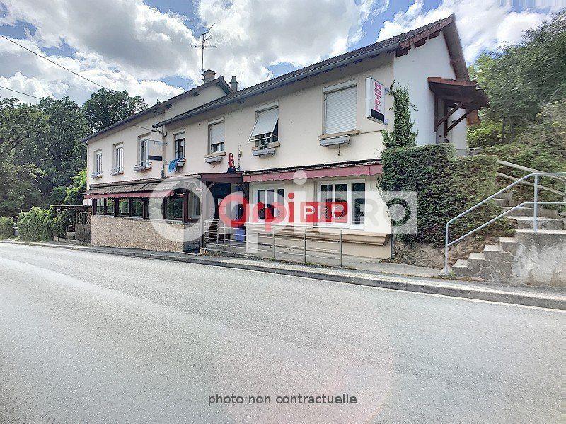 Fonds de commerce à vendre 645m2 à Montluçon