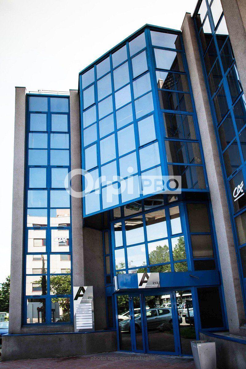 Bureaux à louer 309m2 à Lyon 7