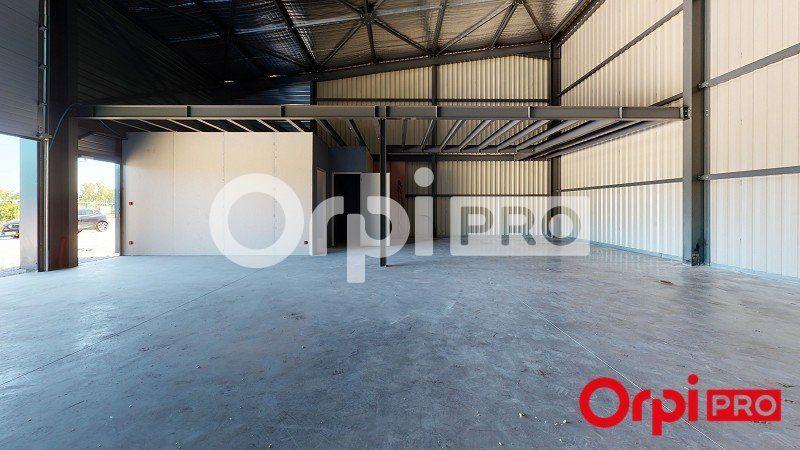 Entrepôt à vendre 225m2 à Villefranche-sur-Saône