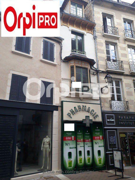 Local commercial à vendre 160m2 à Nevers
