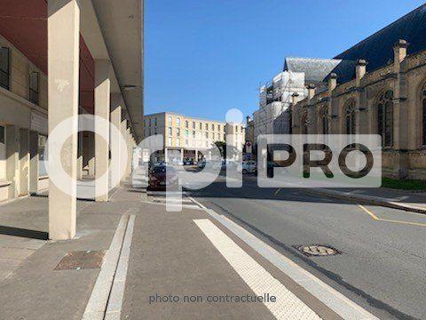 Local commercial à louer 20m2 à Le Havre