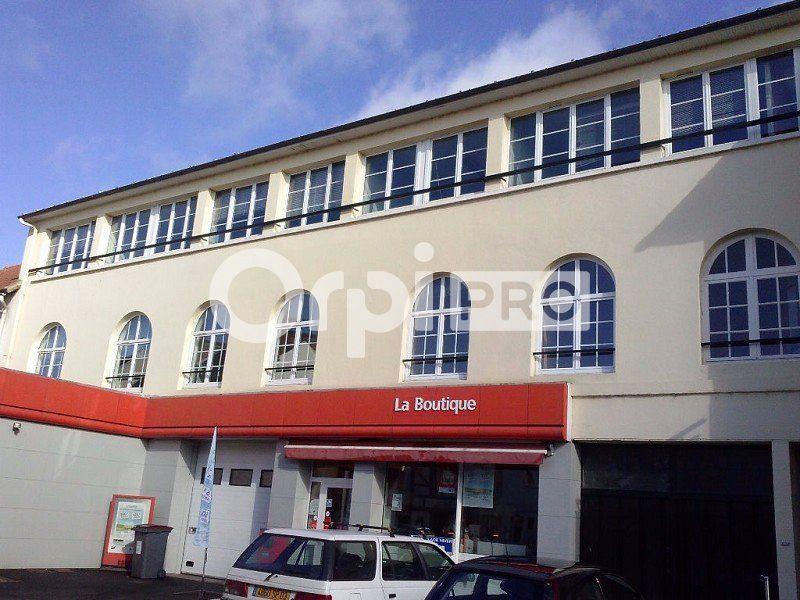Bureaux à louer 364m2 à Montluçon