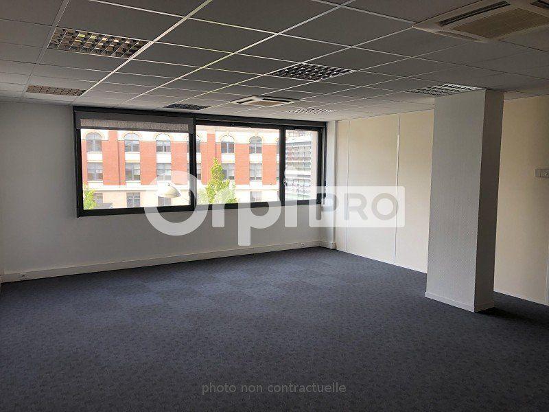 Bureaux à louer 271m2 à Reims