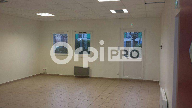 Bureaux à louer 45m2 à Gometz-le-Châtel