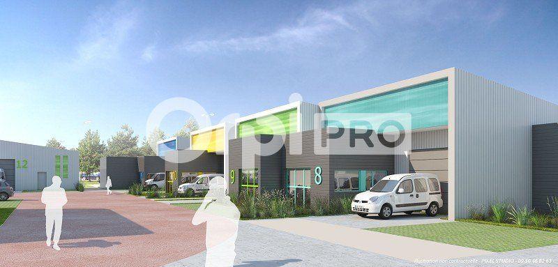Local d'activité à vendre 165m2 à Guérande