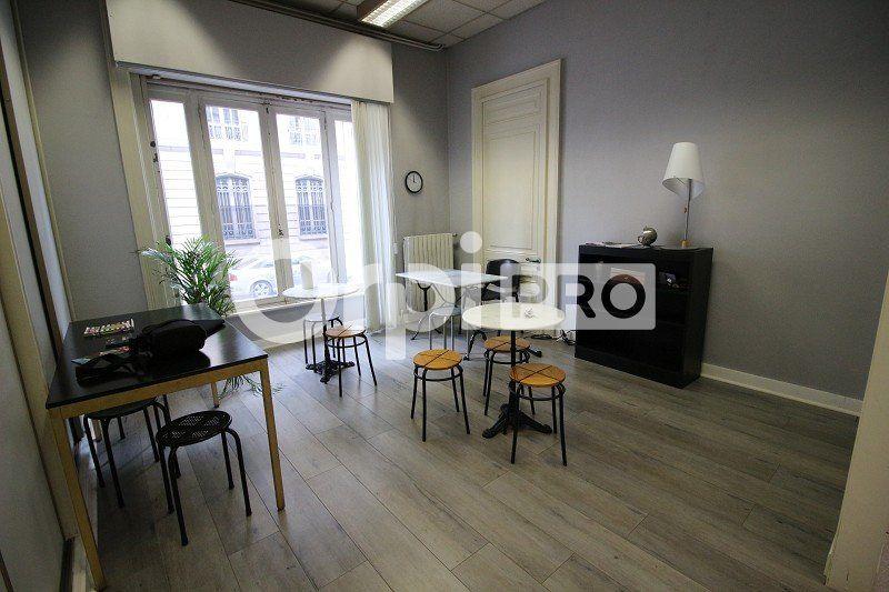 Bureaux à louer 161m2 à Limoges