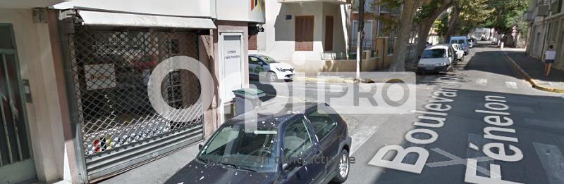 Local commercial à louer 61m2 à Toulon