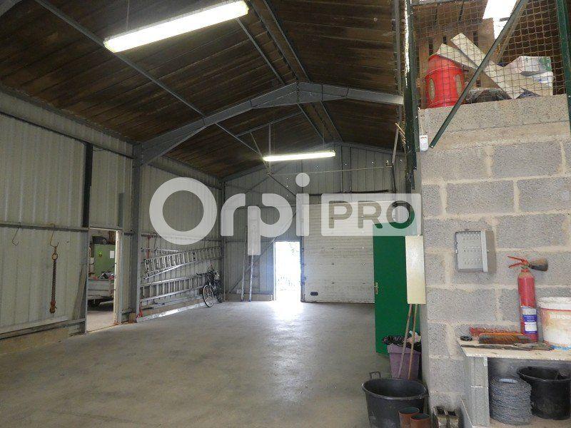 Local d'activité à louer 353m2 à Le Croisic