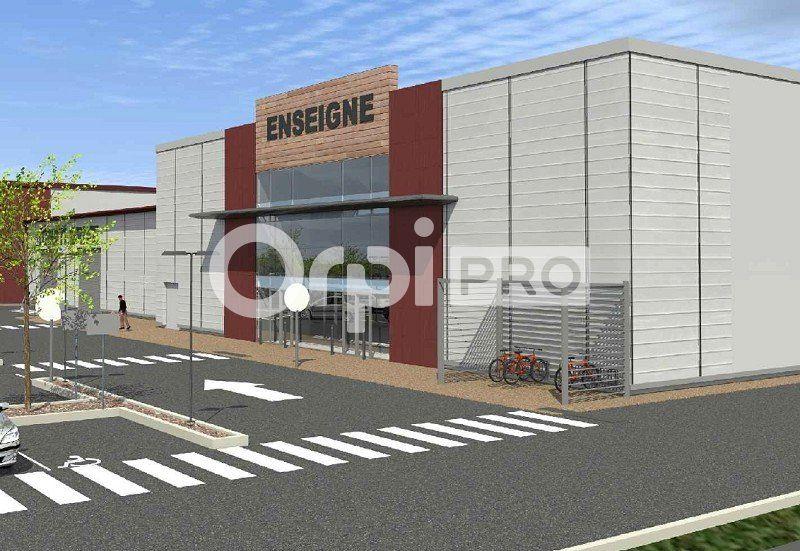 Local commercial à louer 2085m2 à Limoges