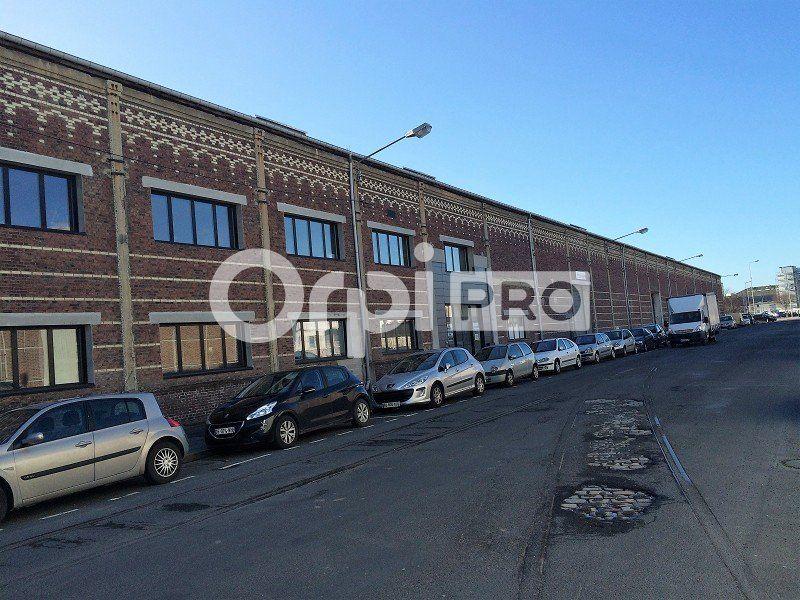 Entrepôt à louer 1021m2 à Le Havre