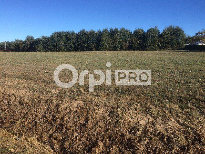 Terrain commercial à vendre 11782m2 à Verneuil-sur-Vienne