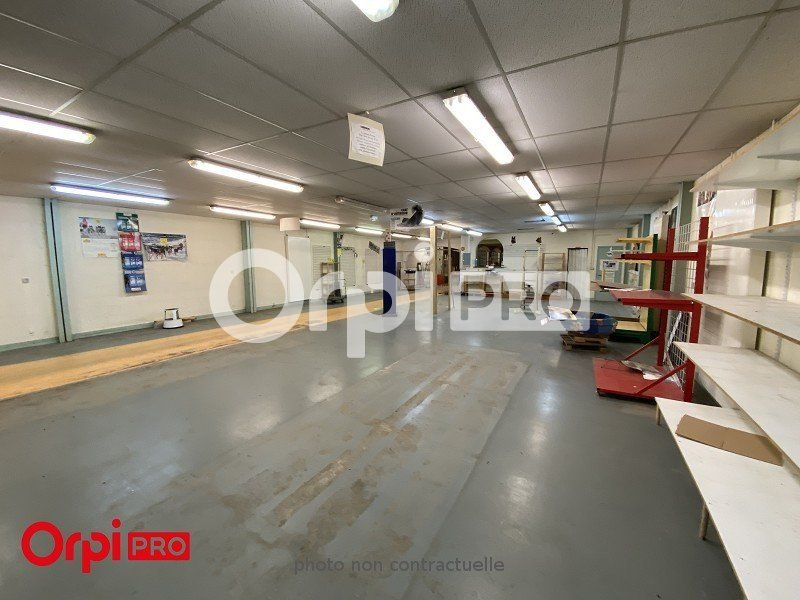 Local commercial à vendre 810m2 à Montlhéry