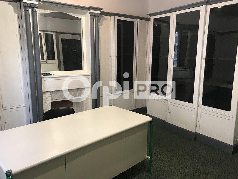 Bureaux à louer 20m2 à Limoges