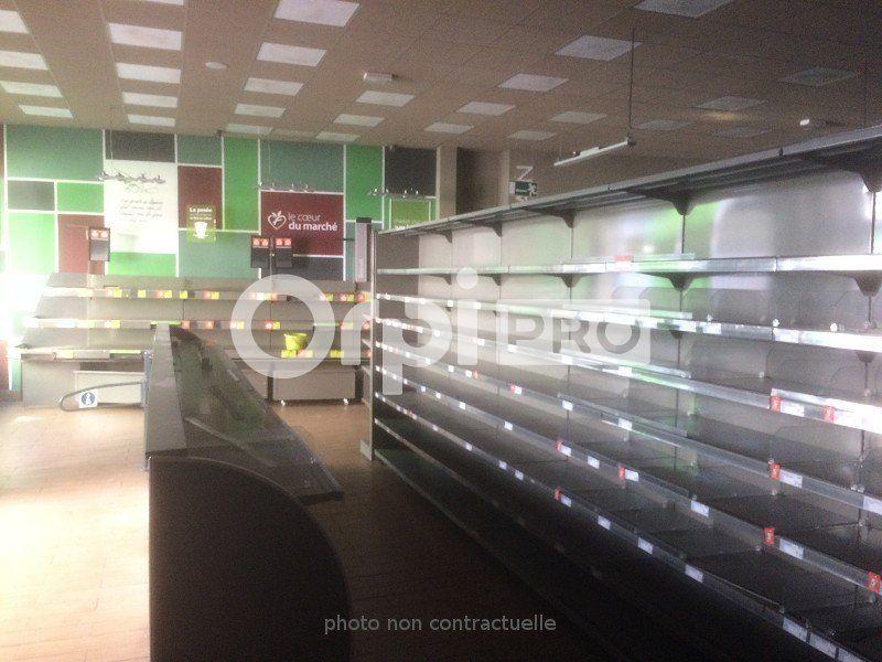Local commercial à louer 322m2 à Limoges