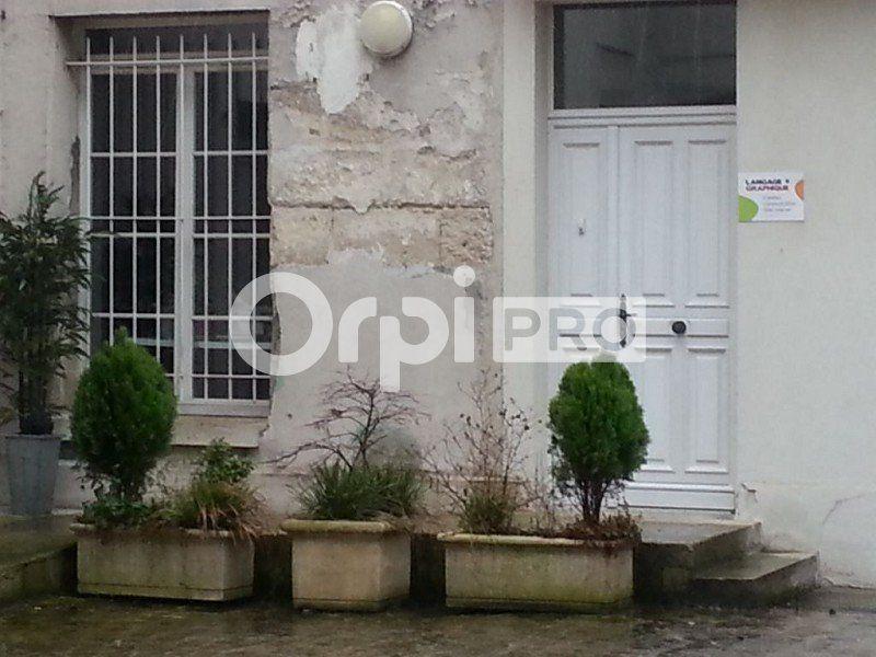 Bureaux à louer 60m2 à Compiègne