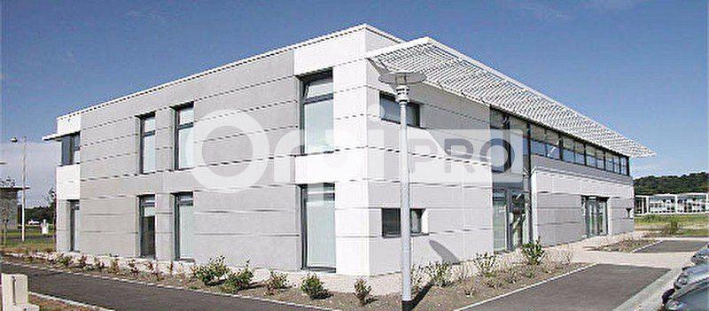 Bureaux à louer 169m2 à Compiègne
