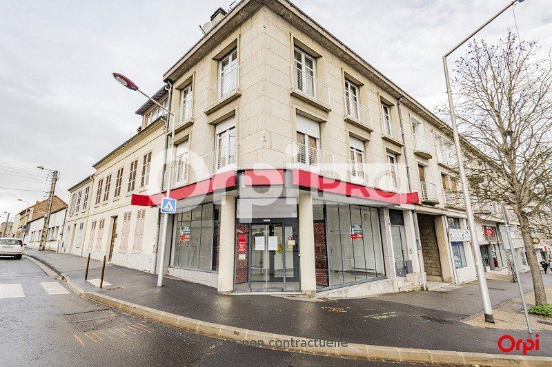 Local commercial à vendre 74m2 à Laon