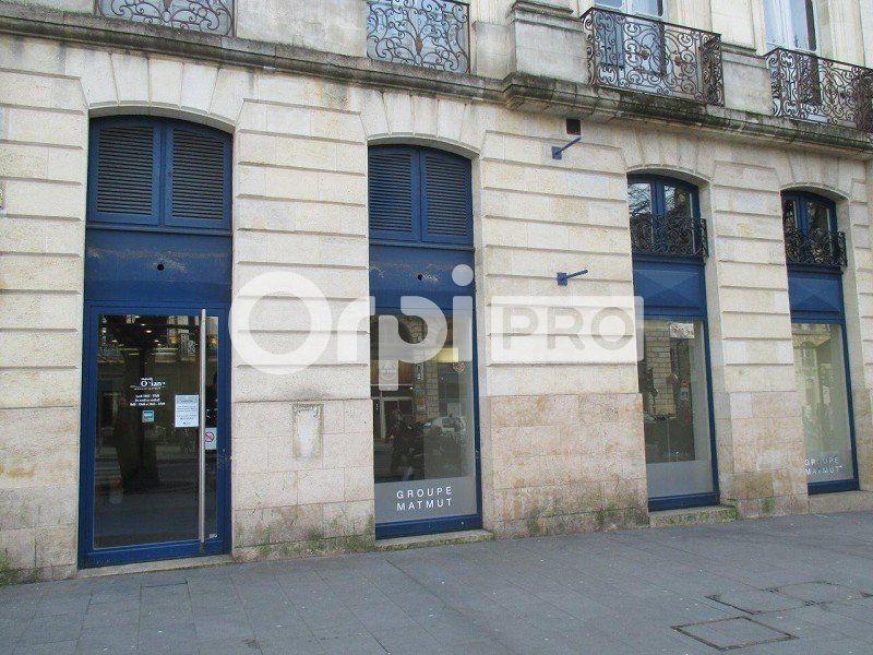 Local commercial à louer 233m2 à Bordeaux