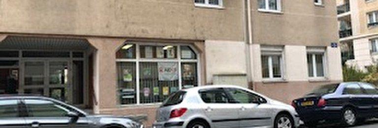 Location Bureaux  à Lyon 2